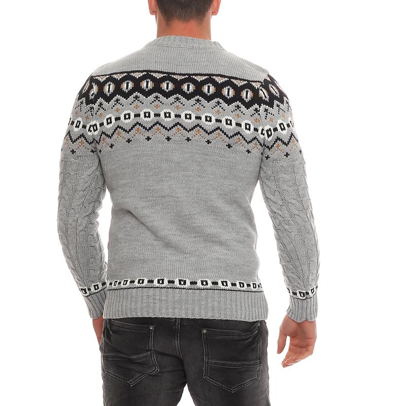 carisma pullover knit jumper strick pulli herren norweger. Black Bedroom Furniture Sets. Home Design Ideas