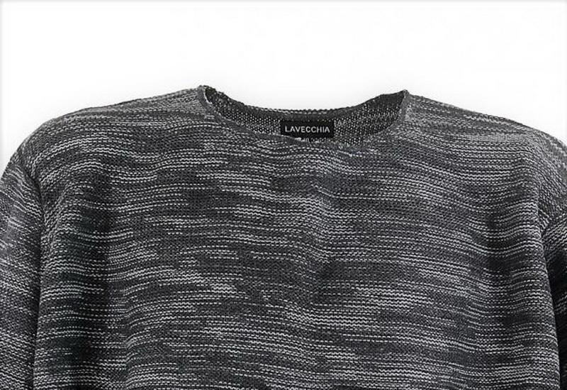 0adb3bf594e9 Ein Eyecatcher für Trendsetter – die XXXL Pullover von LAVECCHIA ! Lavecchia  Übergrößen Vintage Used Look Feinstrick Pullover.