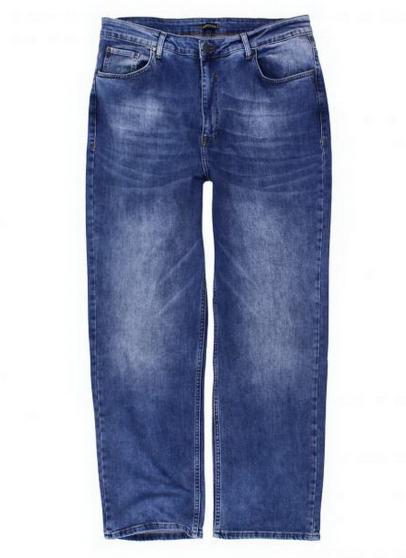 Lässige starke Herren Jeanshose! Label Lavecchia Modell LV-501. Farbe Stone  Material  97%Baumwolle,3% Elastan Größe  W46-L30 Bitte Maße beachten 0592e791b4